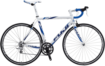 road bike rental, 2-Wheeled Bike Rental, Bicycle Rental, Roubaix bike rental