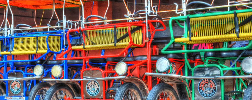 Port Hueneme bike rentals