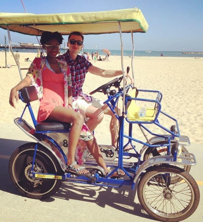Ventura beach bike rentals