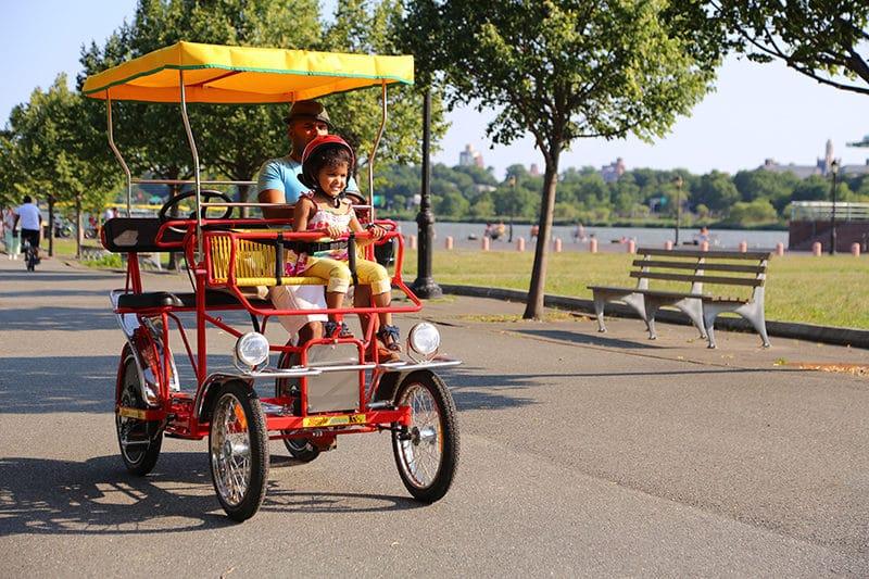 Queens Bike Rentals