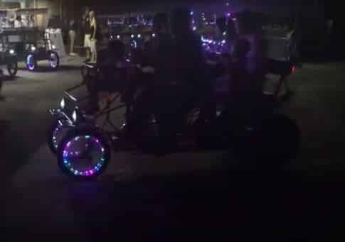 Tacoma Bike Rentals