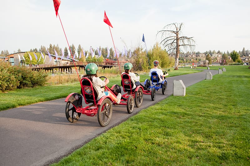 Group Biking Events with Wheel Fun Rentals