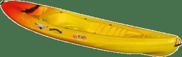 Kayak rental in Florida